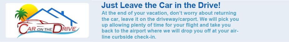 LeaveCar